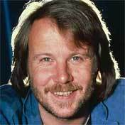 When is Benny Andersson born?