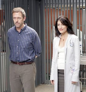 "True or False: Did House ever called Cuddy ""evil witch""?"