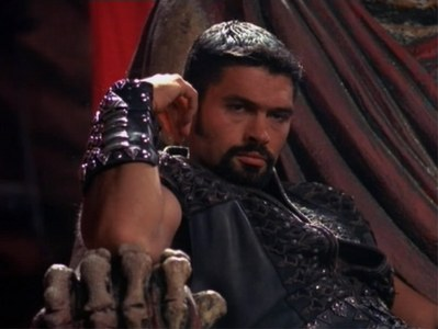 In Seeds Of Faith When Ares was on rampage of killing of all the Eli's followers. Why Did Ares Kill Eli?