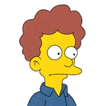 According to Ned Flanders his son Rod's hobbies are being quiet during trips, clapping with songs, and what?