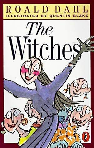 Who out of the following is a character from 'The Witches'?
