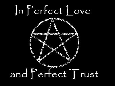 what does the pentagram mean?