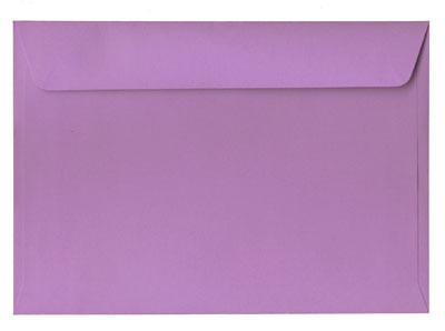 "What is the significance of the ""purple envelope""?"