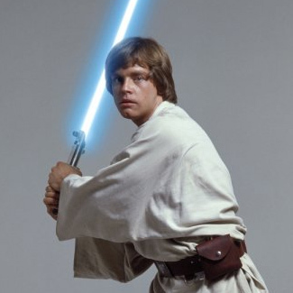 Who is Luke's father?