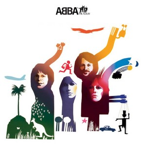 "What বছর was Abba's album ""The Album"" released in?"