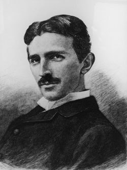 What is Nikola Tesla's birthdate?