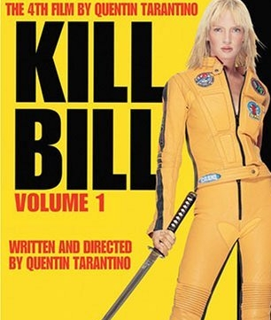 Why did they have to delay production of the movie 'Kill Bill' if they wanted Uma Thurman to be the star?