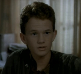 What was the name of the caricature based on Doogie as created by the cartoonist suffering from cancer?