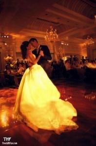 True of False: Brooke and Lucas got married in season 6.