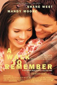 "Who Wrote The Book ""A Walk To Remember"""
