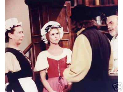 Which Bewitched episode is this scene from?