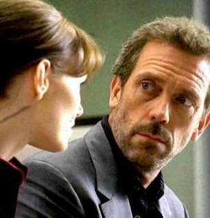 House: The only thing that matters is what you think. Can you do the job? From which episode?
