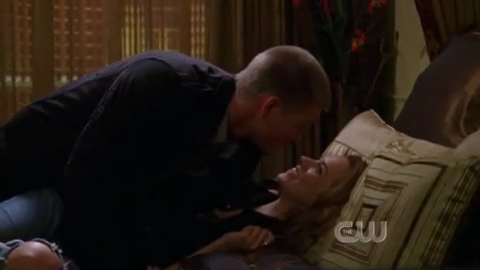 "How many times have Peyton and Luke slept and ""SLEPT"" together in a motel/hotel?"