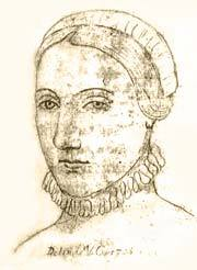What was the name of William Shakespeare's wife?