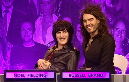 Jonathan Ross suggested which of the two Goth Detectives play Bob Skeleton?