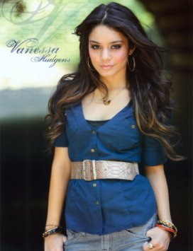 how old is vanessa hudgens wen she played hsm3 ?????