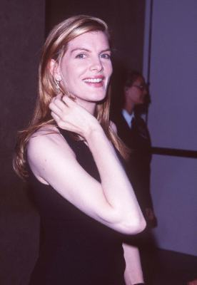 What is Rene Russo's middle name?