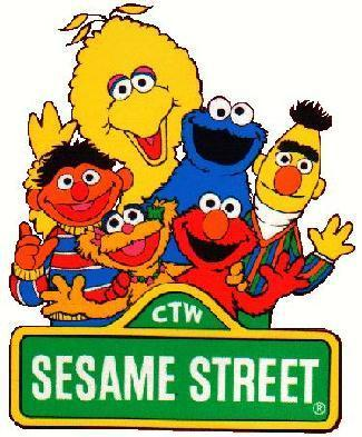"""Which Sesame Street character is in rehab in the episode """"Model Misbehavior""""?"""