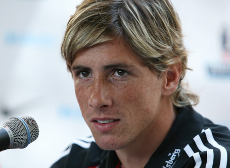 What is Torres' middle name?