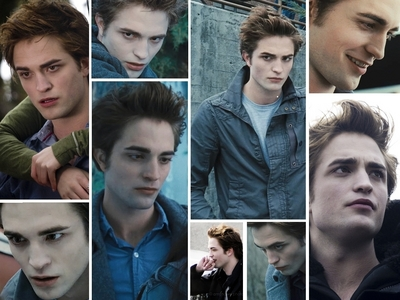 What actor plays edward in the Twilight movie?