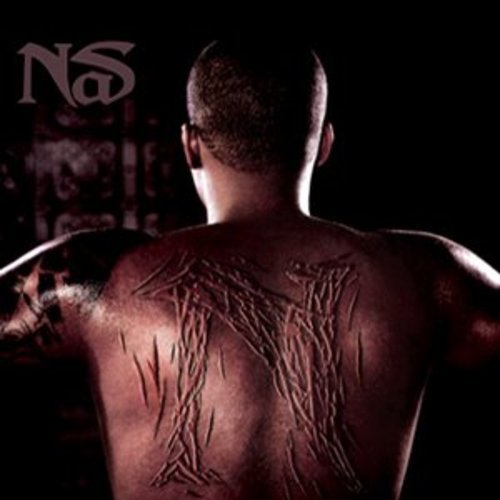 What was Nas' album 'Untitled' originally named?