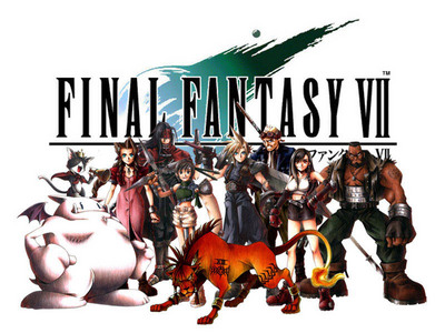 What was the disease that some suffered in Final Fantasy VII, Advent Children?