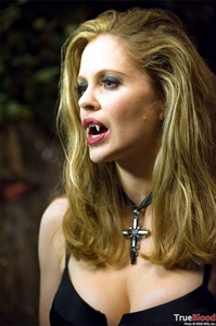 what was this Vampires name?