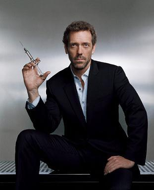 "In what season 3 episode does House say ""It's never lupus""?"