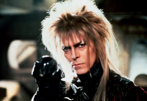 What is the last thing we hear Jareth say in the movie?