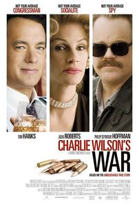 What character does Shiri play in Charlie Wilson´s War?