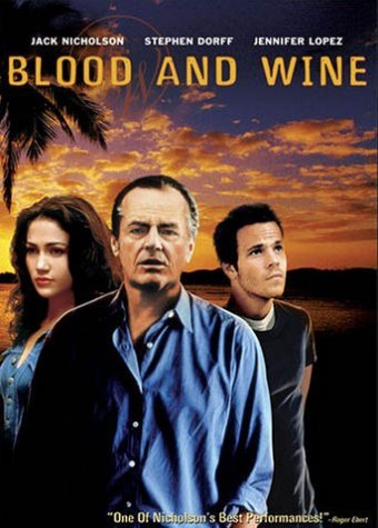 What character did Jennifer Lopez play in the 1997 movie, 'Blood and Wine'?