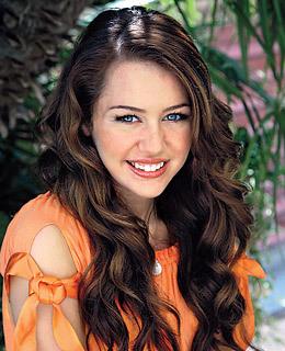 Who's Miley Cyrus real name?