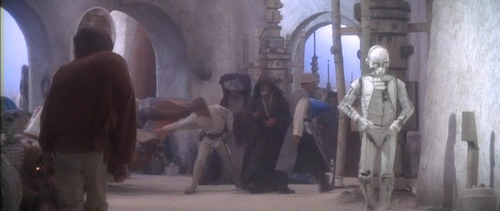 Which Star Wars movie is this?