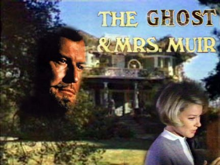 What town/village is The Ghost And Mrs Muir set in?