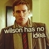 """There's a House/Wilson scene in ep. 512 """"Painless"""" True or false?"""