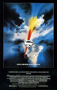 Who directed Superman The movie?