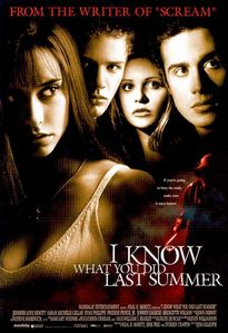 Was considered for the role of who in 'I Know What You Did Last Summer 'before being cast as Julie.