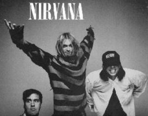 From the band Nirvana, which song was Kurts favorite?