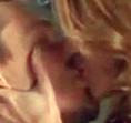 Name the kiss?
