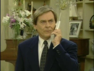 Who did Niles call with?