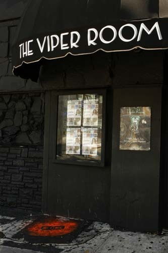 "Johnny co-owned a club called ""The Viper Room"" on Sunset Blvd. What was the the street number?"