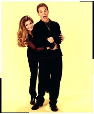 If Topanga could change Cory into one animal, what would it be?