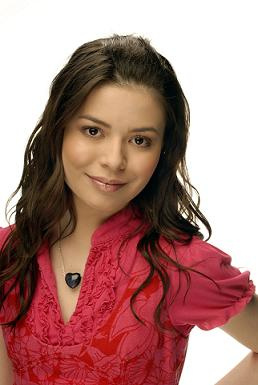 Miranda Cosgrove has a NEW favorite color. What is it?
