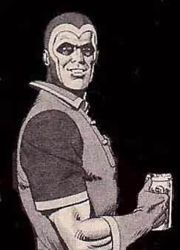 What was the name of the first Nite Owl?