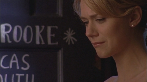 s3, What was on the lighter that Peyton used to burn her pictures of Brooke and Luke?