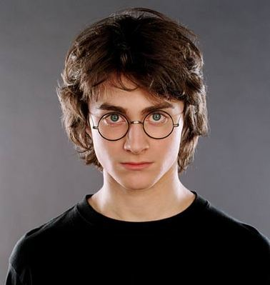 Harry is played by?