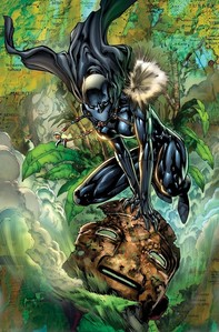 who is this new black panther