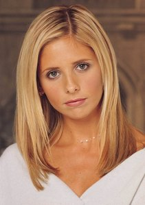 How old does Buffy turn in A New Man?