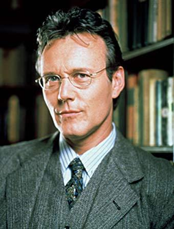 What kind of demon is Giles in A New Man?