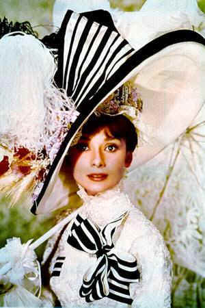 The film 'My Fair Lady' is a remake of which 1939 movie?